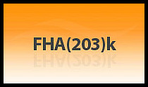 FHA 203(k) Rehabilitation Loan Program