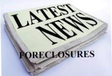 Southwest Florida Foreclosure Update