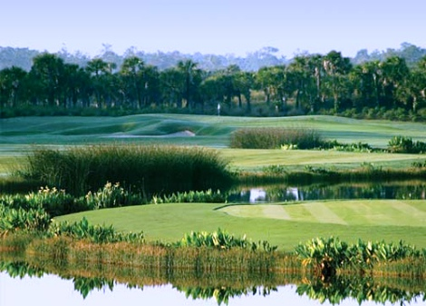 Miromar Lakes Golf Course