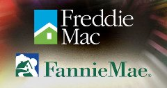Freddie Mac and Fannie Mae Home Loan News