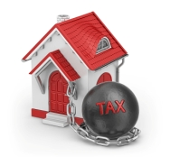 Comparing SW Florida County Real Estate Taxes