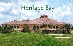 Heritage Bay 2011 Real Estate Sales Review