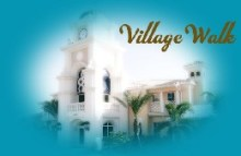 Village Walk in Bonita Springs, Florida