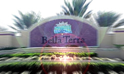 Bella Terra Homes for Sale