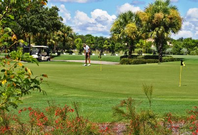 SW FL Bundled Golf Real Estate