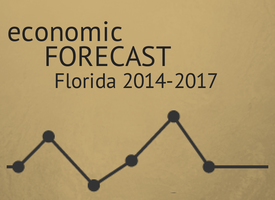 Florida's Economic Outlook Through 2017