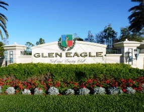 Glen Eagle Homes for Sale