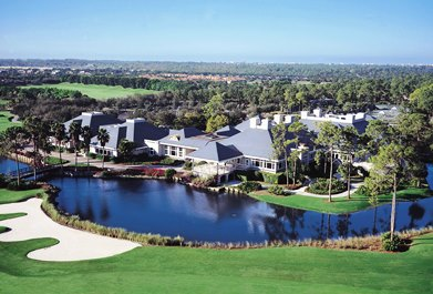 A Perk of Owning Luxury Grey Oaks Real Estate - Grey Oaks Golf Club