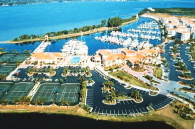 A Perk of Owning Gulf Harbour Real Estate - The Gulf Harbour Marina