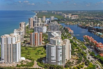 SW FL Gulf Front High-Rise Condos for Sale