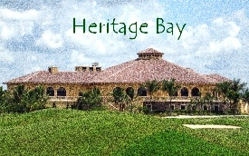 Heritage Bay Homes for Sale