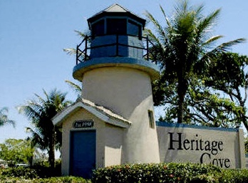 Heritage Cove Homes for Sale