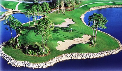 A Perk of Owning Lely Resort Real Estate - 3 Lely Resort Golf Courses