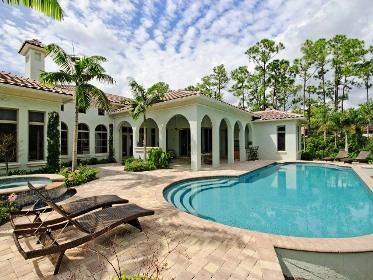 Mediterra Luxury Homes for Sale