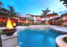 Olde Naples, FL Home
