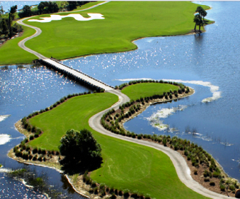 A Perk of Owning Naples Lakes Real Estate - The Golf Course at Naples Lakes Country Club