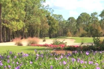 Naples National Golf Club, 14th Hole