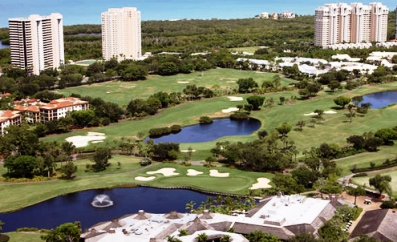 A Perk of Owning Luxury Pelican Bay Real Estate - Pelican Bay Golf Club