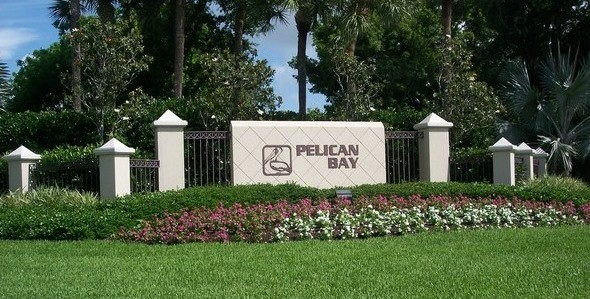 Pelican Bay Luxury Homes for Sale