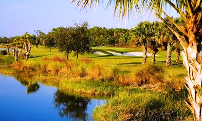 A Perk of Owning Pelican Preserve Real Estate - Pelican Preserve Golf