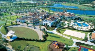 A Perk of Owning Pelican Preserve Real Estate - Plaza del Sol Town Center