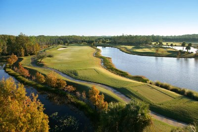 A Perk of Owning Renaissance Real Estate - The Renaissance Golf Course