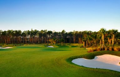 A Perk of Owning The Plantation Real Estate - The Plantation Golf Club