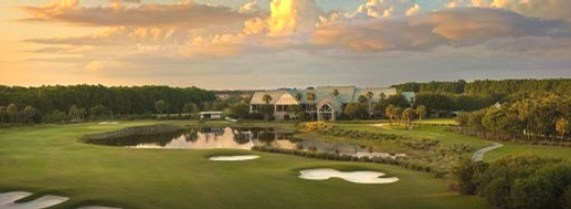 SW Florida's Best 18 Golf Holes - TwinEagles Golf Club